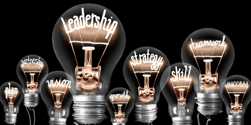 Leadership styles for success