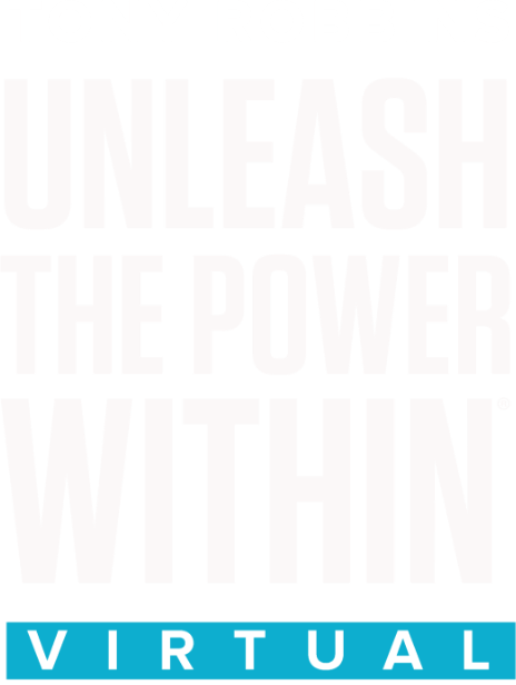 Tony Robbins - Unleash The Power Within Virtual - A Live 360 Interactive Experience